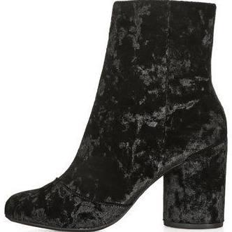 top-shop-velvet-booties