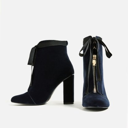 Zara Blue Velvet Boot.jpg