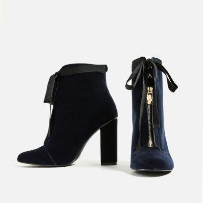 Zara Blue Velvet Boot.jpg