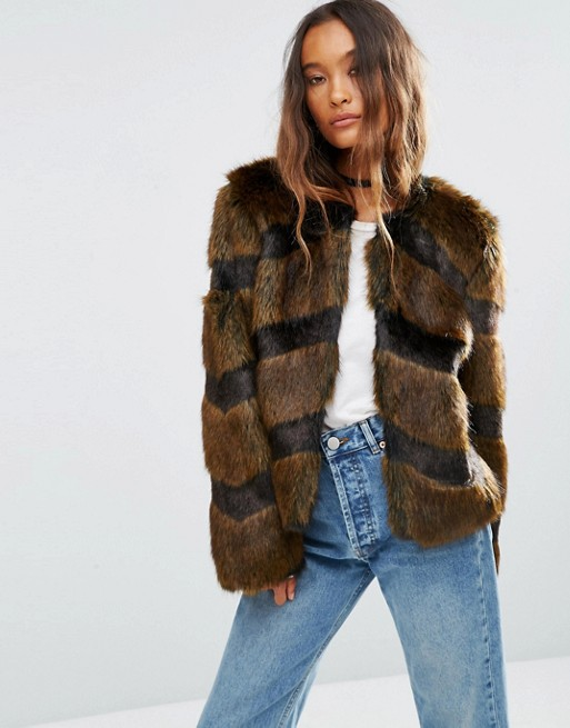asos-fur-chevron-stripe