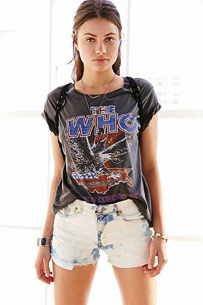 The Who Graphic Tee Urban.jpg