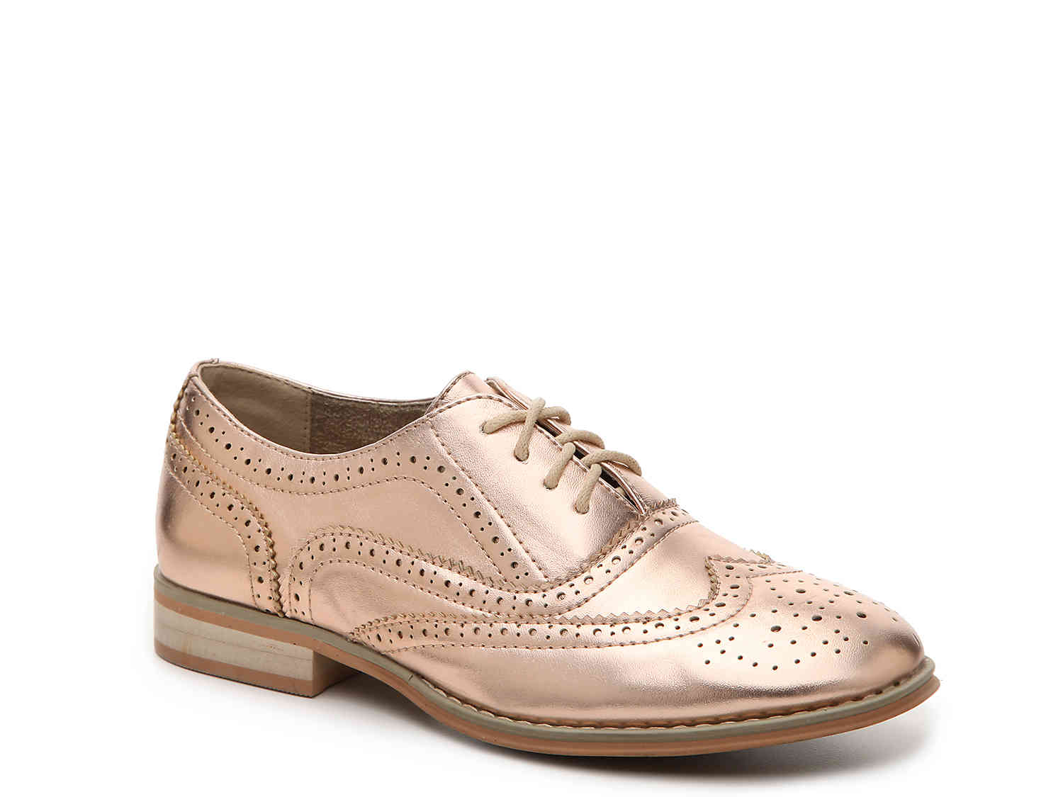 DSW Wanted Angel Oxford